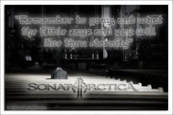 8th Commandment - Sonata Arctica