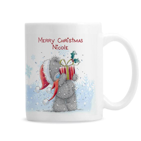 Just one of many mugs we can personalise at Gift Horse made4u