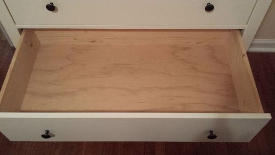 Fixing Saggy Drawers In 2020 Old Dresser Drawers Drawers Drawer Repair
