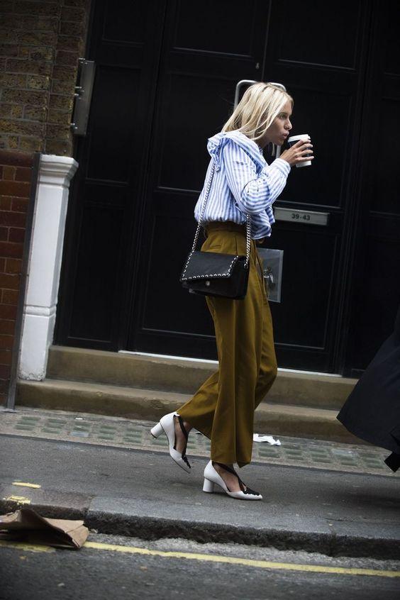 street style fashion #style #fashion #gorgeous