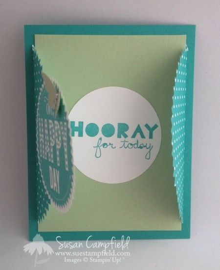 Starburst Sayings with Starburst Framelits Gatefold Card5-imp