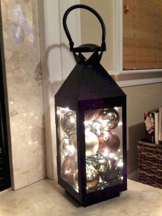 Wonderful Christmas Decorations Ideas for the Home48   Easy decorations   fast and cheap ways to decorate   simple ways to decorate   easy christmas ideas   fast and simple ways to decorate   house decorating   home decor   easy decor