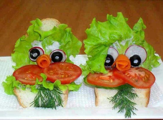 Burger Relish ~ Too Cute