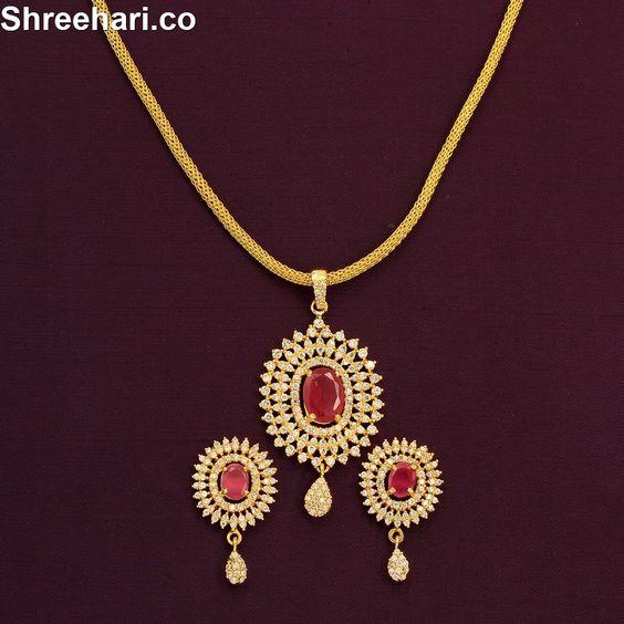 http://www.shreehari.co/ Jewellery for INR 1,475.00 http://bit.ly/1GHG1yK