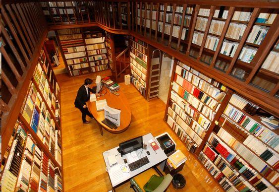 Resultado de imagen de Red de Bibliotecas Franciscanas de la Provincia de Santiago