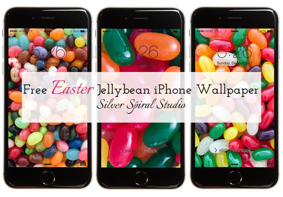 Jelly Beans, IPhone And Wallpapers On Pinterest