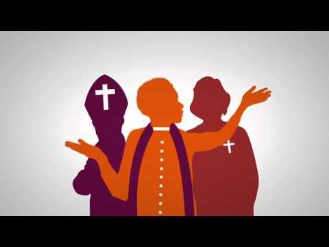 """""""Love God, Love Neighbor"""" a new animated video from FTE! An open invitation for a new generation of leaders to hold the church accountable by becoming a part of it's future."""