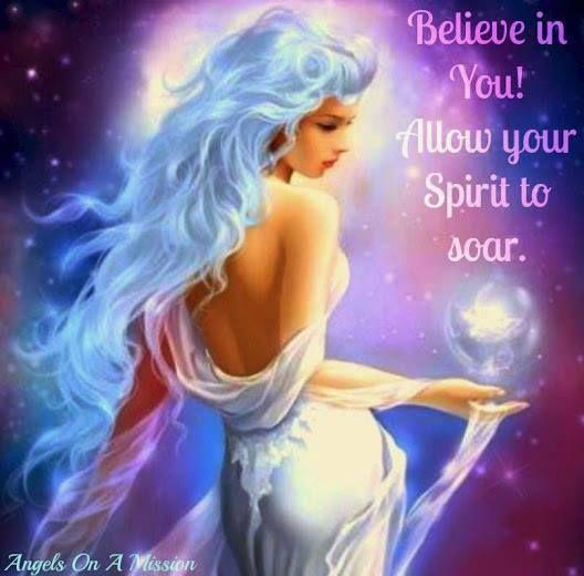 spirit soars