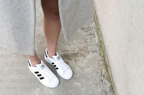 Adidas Superstar Silver Tumblr