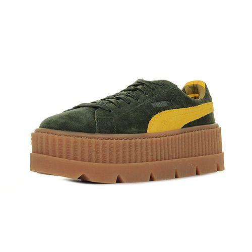 chaussure puma rihanna femme