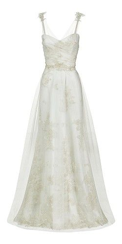 Karen Willis Holmes Bella Size 12 Second-Hand Wedding Dress | Still White Australia