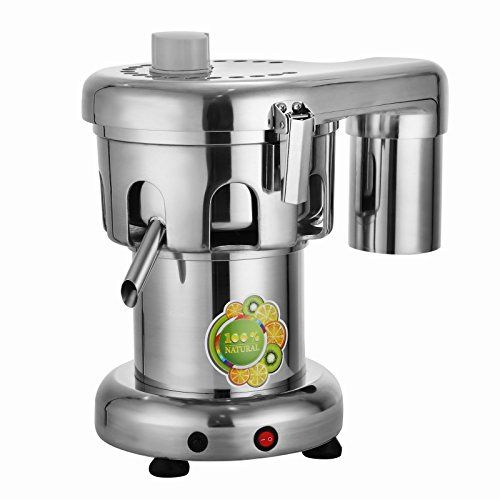 Forkwin Juice Extractor 2800r Min Juice Machine 370w Juice Extraction Machine Stainless Steel Juice Extraction Commercial Juicer Juice Extractor Juicer Machine
