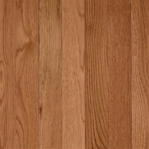 "Hardwood Rivermont 2.25"" Oak Golden  thumbnail #1"
