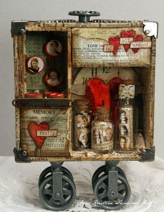 Anne Kristine - Configurations http://annespaperfun-aksh.blogspot.no/2012/07/a-compendium-of-curiosities-2-challenge.html#