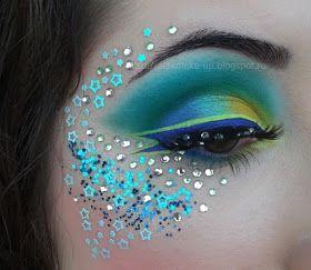 Flounder (Alex Make-up: Aquataenia)