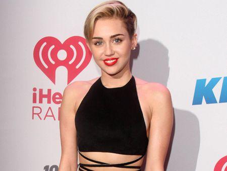 Miley Cyrus: Kein Star des Schulballs