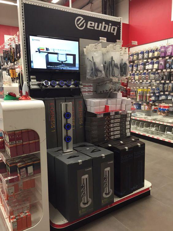 In retail Bahrain
