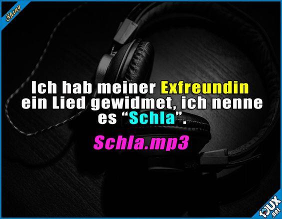 ein lied für die exfreundin! #exfreundin #rache #nurspaß #humor