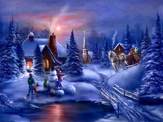hintergrundbilder kostenlos winter - Jahreszeiten kostenlose Hintergrundbilder Wallpaper für