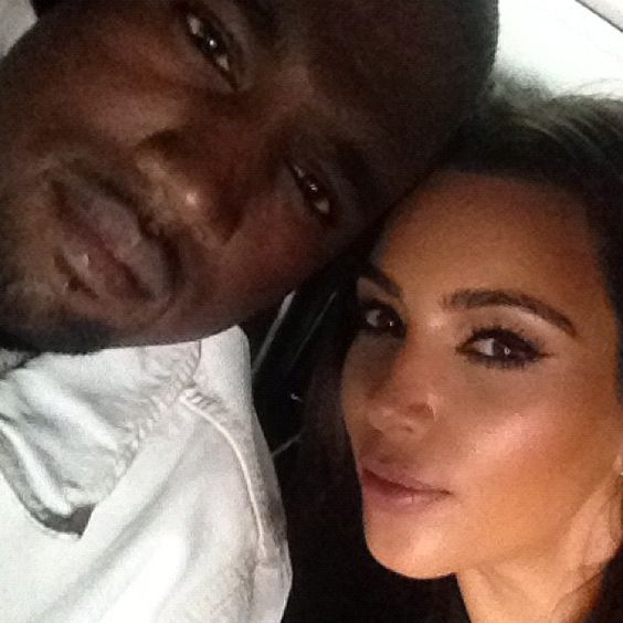 Kim Kardashian Cheated? Kanye West Wants DNA Test For Baby — Report