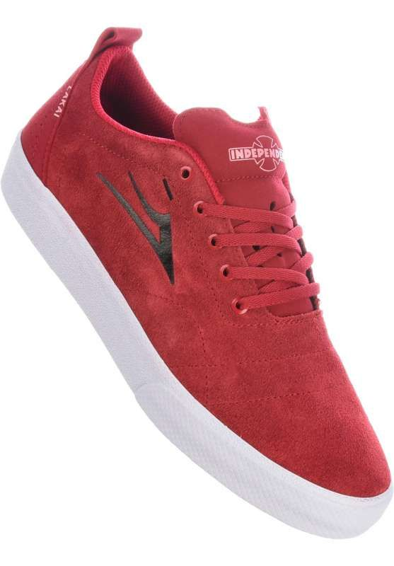 Skateschuhe und Sneaker von Vans, DC, Etnies, Nike SB und