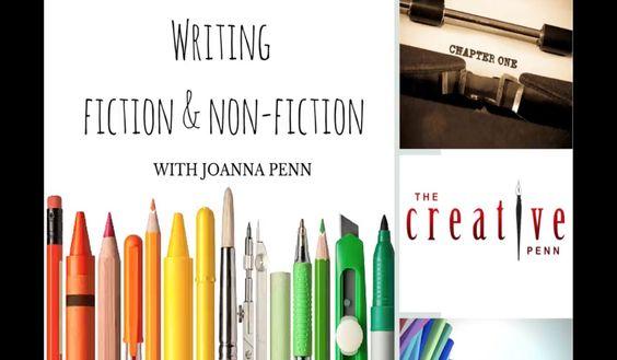 writing non fiction tips