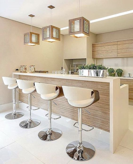 Sitzbank und Kücheninsel mit gemeinsamer Rückenwand Home and - kücheninsel mit theke