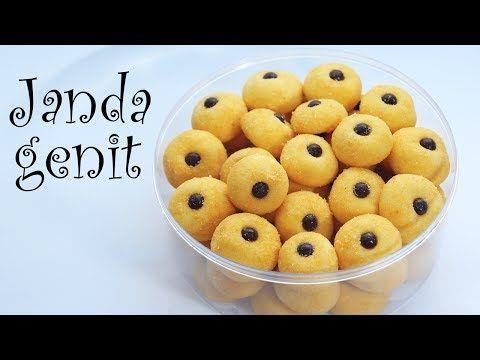 Cara Membuat Kue Janda Genit Ala Monde Butter Cookies Youtube In 2020 Butter Cookies Food Cookies