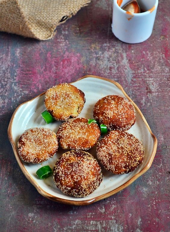 Bread cutlet recipe4