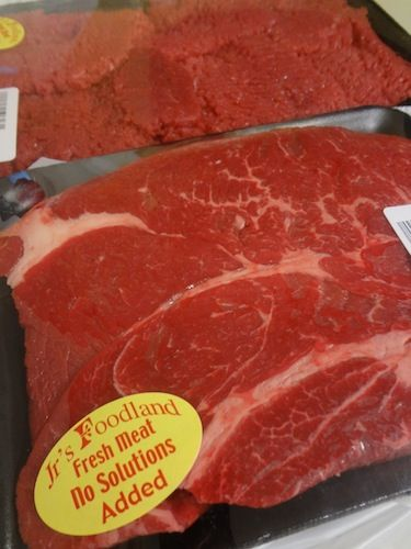 Jr's Foodland offers some of the freshest meat in Murfreesboro!