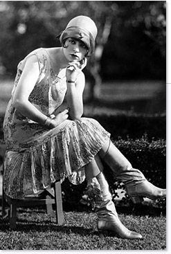 Clara Bow - @~ Watsonette