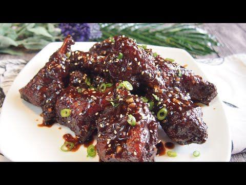 Pin By Allana Lan On Cooking Videos Pork Rib Recipes Pork Ribs Rib Recipes