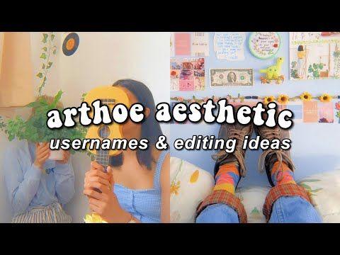 Aesthetic Usernames Aesthetic Editing Ideas Arthoe Artsy Editing Help For Beginners 2 Yout Aesthetic Usernames Arthoe Aesthetic Usernames For Instagram