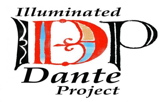 illuminated dante project - Buscar con Google