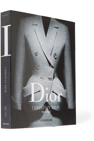Assouline Beautiful Dior Christian Dior 1947 1957 By Olivier