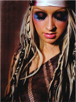 christina aguilera, stripped era, music:
