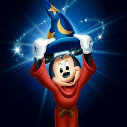 "Walt Disney Mickey Mouse ""Fantasia | WALT DISNEY CLASSIC ...  Walt Disney Mic..."