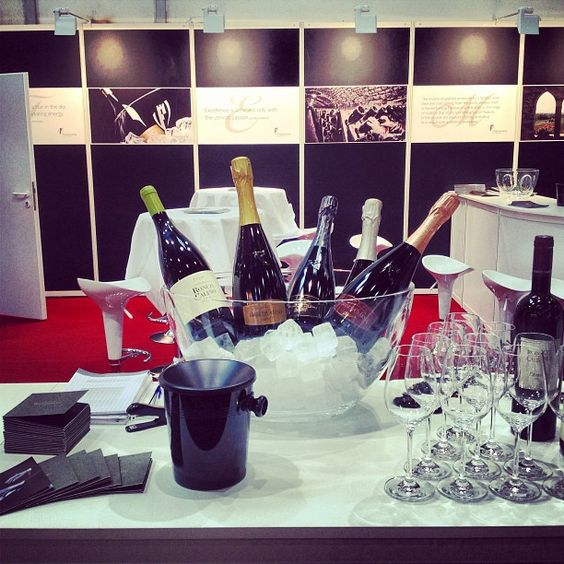 Il nostro stand in Prowein, Düsseldorf. Halle 3 C89. #dusseldorf #messe #prowein #prowein13 #franciacorta #vino #wine #wein #expo #stand #sparklingwine #schaumwein #deutschland #germany #germania #bottles #glasses #ice #work #hardwork #visit #tour #instapic""