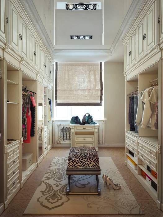 Closets modernos por Sweet Home Design