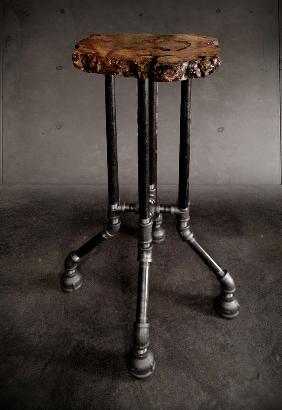 Custom furniture and sculpture from reclaimed wood fallen  : 272e4311d24710c2885a007d3b19d3bc from www.pinterest.com size 564 x 819 jpeg 62kB