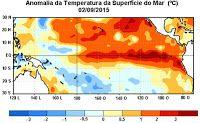 JORNAL REGIONAL EXPRESS: Primavera será de calor e poderá chover acima da m...