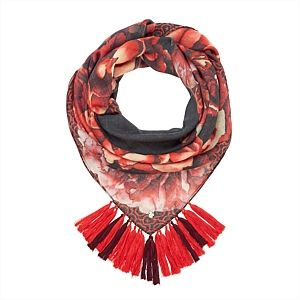 Dietrich Wool Scarf from Mimco