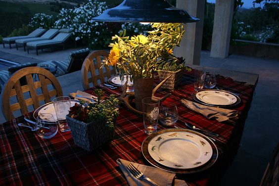 Father s day table setting the table pinterest a father father