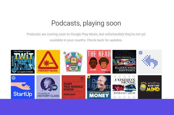 Les podcasts devraient arriver sur Google Play Musique dès ce mois-ci - http://www.frandroid.com/android/applications/google-apps/339848_les-podcasts-devraient-arriver-sur-google-play-musique-des-ce-mois-ci  #ApplicationsAndroid, #GoogleApps, #Musique