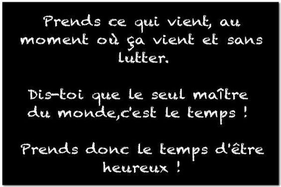 #quote #positive #citations #text #french #life #bonheur #post #love #amour: