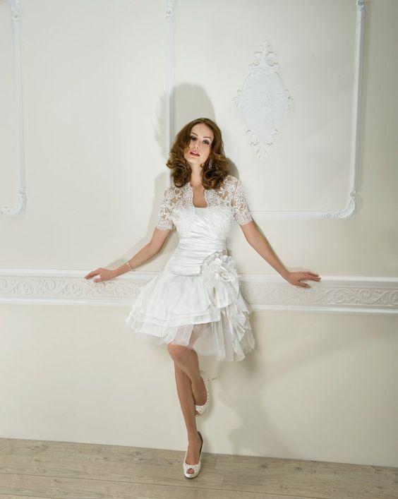 morelle mariage robe de marie robe de marie 7626 - Morelle Mariage