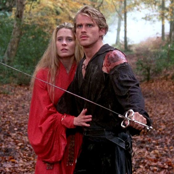 A Princess Bride Musical Is Looking More … Conceivable