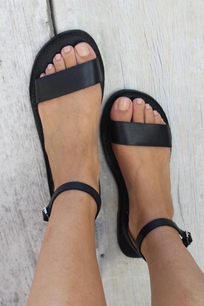 Sophia Sandal