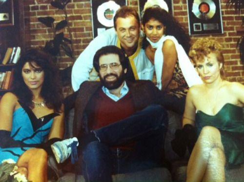 Prince & Vanity 6 1982-1983: