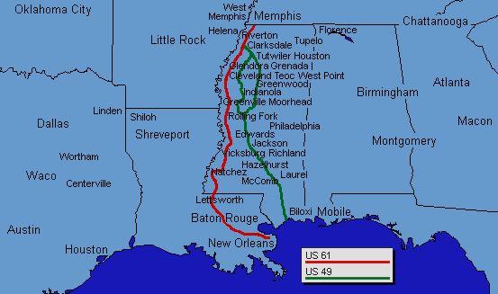 Deltamap True Blues Pinterest Mississippi Delta Yazoo And - Jackson mississippi on us map
